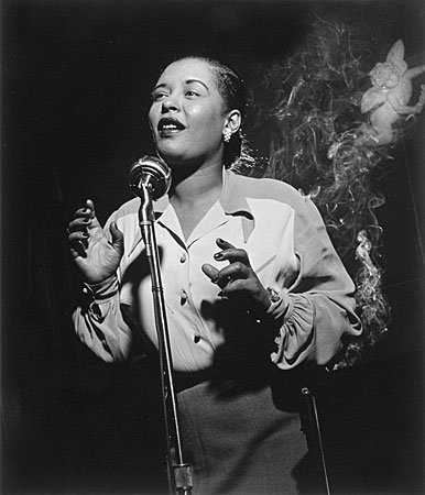 Im A Fool To Want You Billie Holiday