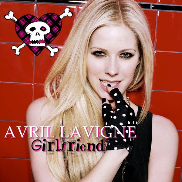 Girlfriend (Avril Lavigne cover) Zebrahead