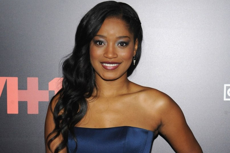 We Are family (Ice Age 4) Keke Palmer