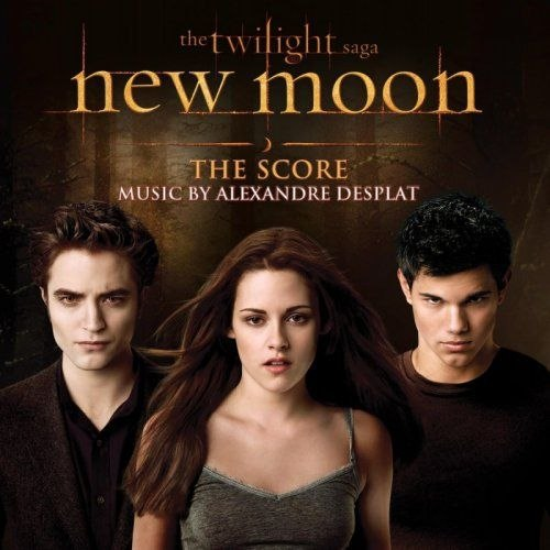 New Moon (The Meadow) (OST