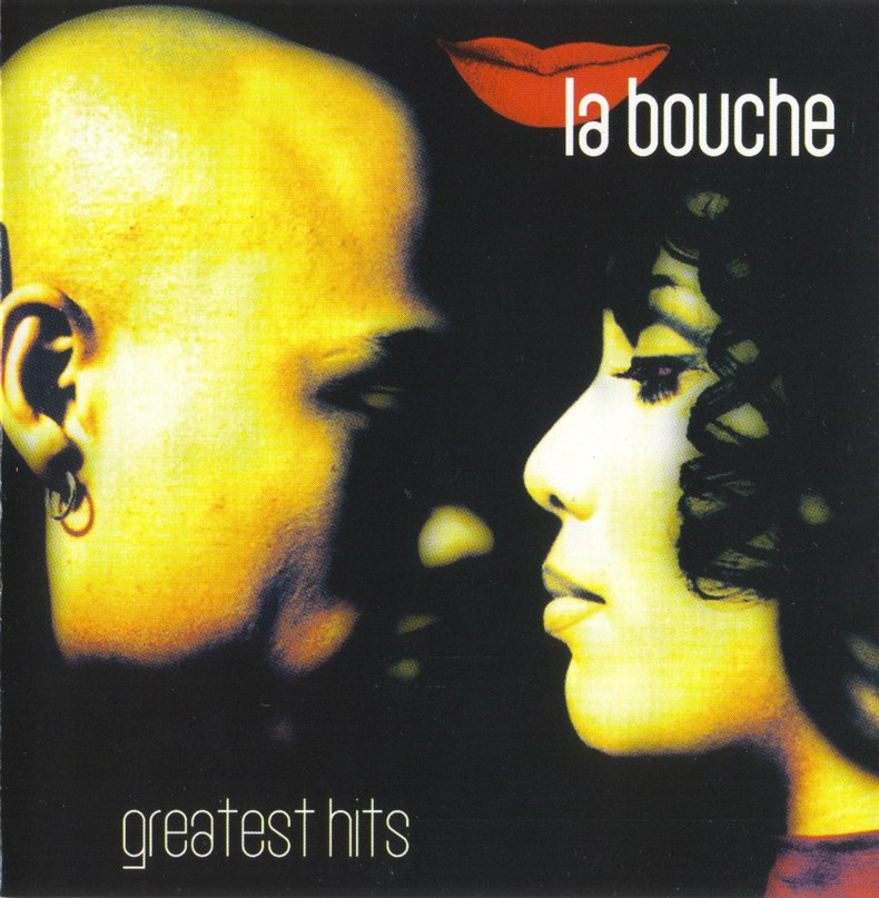 Be My Lover  (ретро) La Bouche